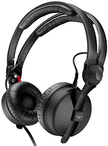 Sennheiser クローズド型ダイナミックヘッドホン HD25-1 II Basic Edition HD25 II ベーシックエディション [並行輸入品]
