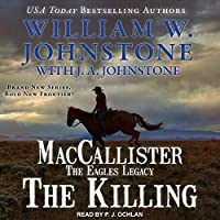 The Killing (MacCallister: The Eagles Legacy)