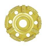 マキタ ダイヤモンドホイール 外径125mm 平S字型 A-04955