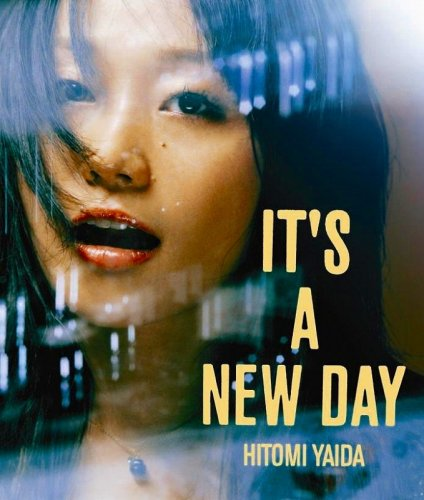IT'S A NEW DAYの詳細を見る