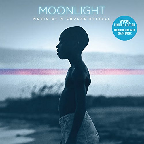 Moonlight (Original Soundtrack) [Analog]の詳細を見る
