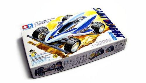 レーサーミニ四駆シリーズ No.20 セイントドラゴンJr. 18020