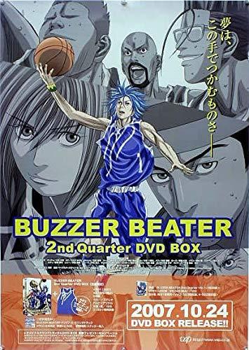 BUZZER BEATER ブザービーター ポスター 1E13007