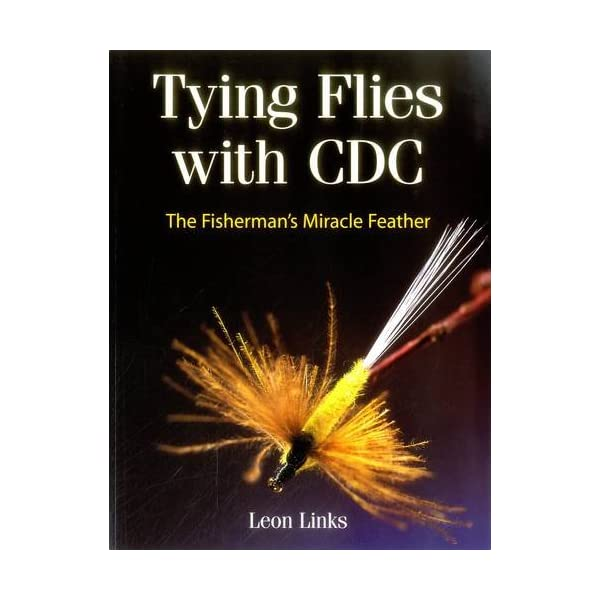 Tying Flies With Cdc: Th...の商品画像