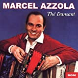 Marcel Azzola - The Dansant (1 CD)