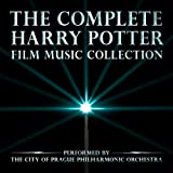 Complete Harry Potter Film Music Col/