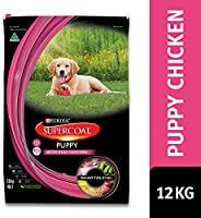 Supercoat Puppy Chicken, 12kg