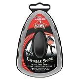 Kiwi 18401?0.2?OzブラックExpress ShineTMインスタントシャインスポンジ