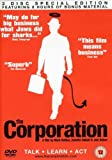 Corporation, the [DVD] [Import] 画像