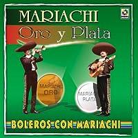 Boleros Con Mariachi