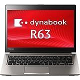 dynabook R63 P PR63PCAA347AD71