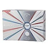 SUPERSOFT ボール 2019年モデル [ホワイト]