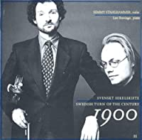 Swedish Turn 1900 by VARIOUS ARTISTS (1999-10-05)