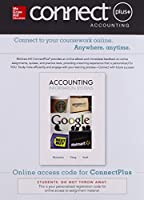 Connect Access Card for Accounting Information Systems