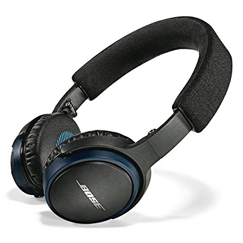 Bose SoundLink on-ear Bluetooth...