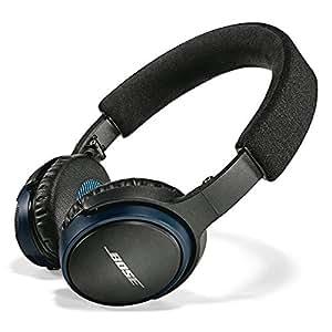 Bose SoundLink on-ear Bluetooth headphones ワイヤレスヘッドホン 密閉型/オンイヤー ブラック SoundLink OE BT BK