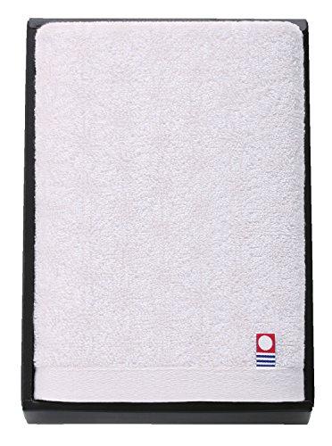 寿々 愛媛今治 紅白タオルセット ホワイト 60306(1枚入)