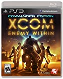 XCOM: Enemy Within (輸入版 北米) - PS3