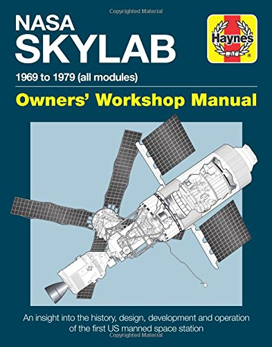 NASA Skylab Owners