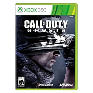 Call of Duty Ghosts (輸入版:北米) - Xbox360