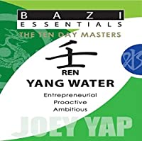 Ren Yang Water (Bazi Essentials)