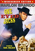 One Eyed Jacks [DVD] [Import]