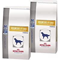 【2袋セット】ロイヤルカナン 食事療法食 犬用 消化器サポート 低脂肪 ドライ 1kg
