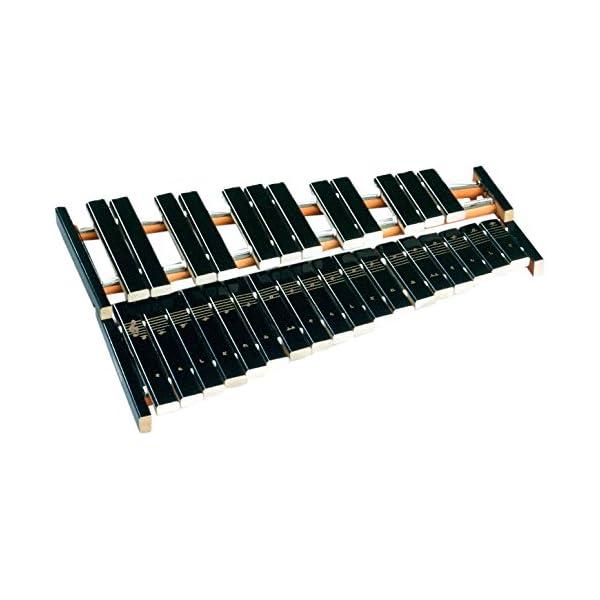 ヤマハ 卓上木琴 30音 マレット付 NO.185の商品画像