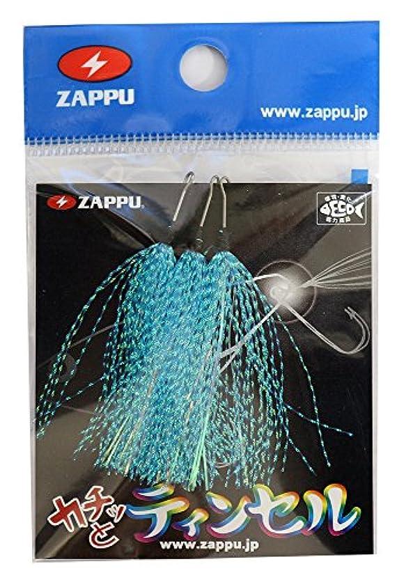 ZAPPU/ザップ カチッとティンセル ノーマルサイズ