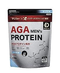 AGAメンズ プロテイン(ヨーグルト味) 600g