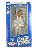 アレックス・ロドリゲス  ニューヨーク・ヤンキース 2009年ワールドシリーズチャンピオン Forever Collectibles 2009体限定