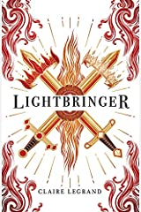 Lightbringer (The Empirium Trilogy Book 3) Kindle Edition