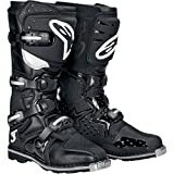 Alpinestars(アルパインスター)オフロードブーツ TECH3 オールテレイン ブラック 7(25.5cm),-