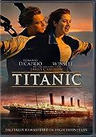 Titanic (1997) [DVD]