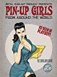 Pin Up Girls from Around the World 画像