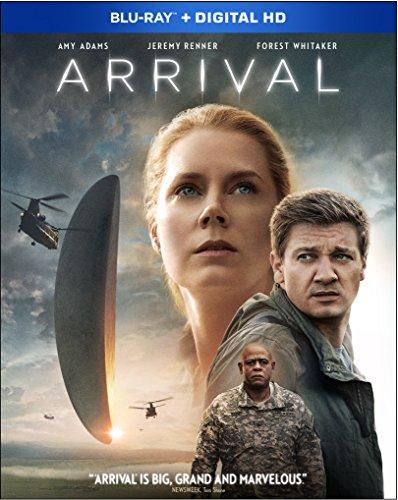 Arrival [BD/Digital HD Combo ] [Blu-ray]の詳細を見る