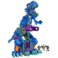 Fisher Price Imaginext Ultra Ice Dino [並行輸入品]