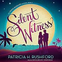 Silent Witness (Jennie McGrady Mysteries Book 2)(LIBRARY EDITION)【洋書】 [並行輸入品]