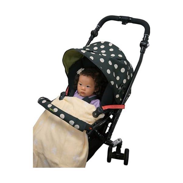 赤ん坊カンパニー ブランケットクリップ(柄タイ...の紹介画像6