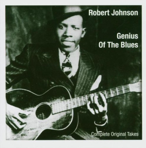 Genius of the Blues