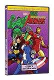 Avengers: Potęga i moc część 3 [DVD] (Pas de version française)