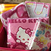 HELLO KITTY ハローキティ お楽しみBOX ピンク