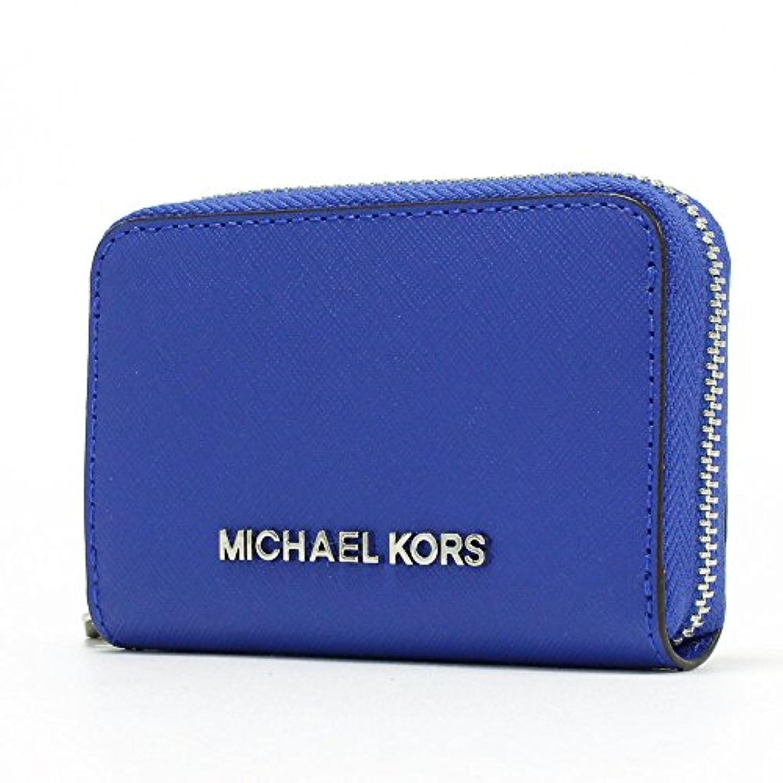 マイケルコース コインケース レディース MICHAEL KORS Wallet 35S8STVZ2L ELECT [並行輸入品]