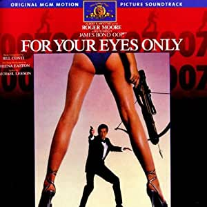 For Your Eyes Only (1981 Film)