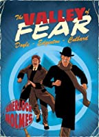Valley of Fear: A Sherlock Holmes Graphic Novel (Sherlock Holmes Colour Graphic)