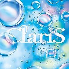 ClariS「アワイ オモイ」のジャケット画像
