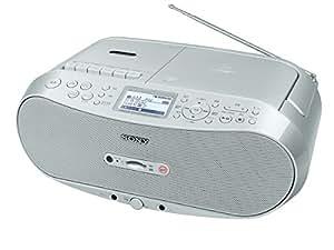 ソニー SONY CDラジカセ レコーダー FM/AM/ワイドFM対応 SDカード対応 録音可能 CFD-RS501