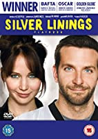 The Silver Linings Playbook [DVD] [Import]