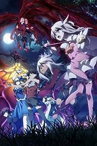 Fate/kaleid liner プリズマ☆イリヤ ツヴァイ ヘルツ! 第5巻 限定版 [DVD]