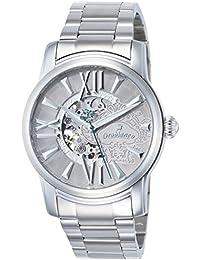 [オロビアンコ タイムオラ]Orobianco TIME-ORA 腕時計 自動巻き OR-0011-100X 【正規輸入品】